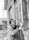 1988年5月5日 时任烟台市市长的俞正声