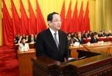 2012年12月15日 俞正声出席民主促进会大会