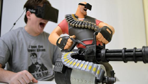众筹的尴尬:Oculus遭遇Facebook收购