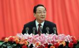 2010年12月27日 俞正声出席世博会表彰大会