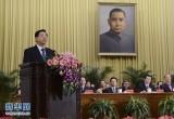 2012年12月12日 张德江会见民革代表