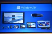 Windows 10未必是微软的拐点
