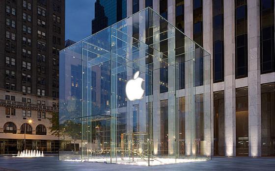 苹果的未来不在于科技,在于时尚