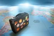 传统旅行社如何看互联网