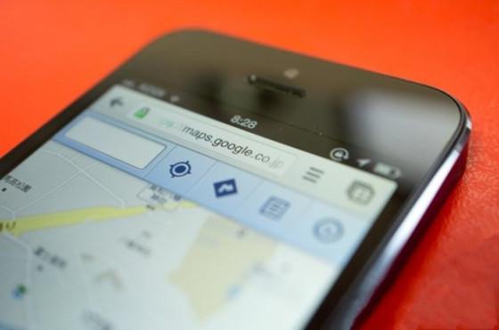 地图行业的裂变:工具向左,平台向右